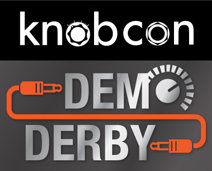 Knobcon DemoDerby